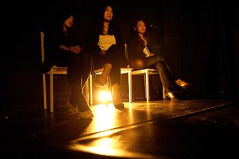Tsui Siu Hong | Tomoto Theatre