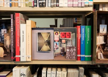 Image Installation view of 'Walid Raad Section 39_Index XXXVII Traboulsi' at Asia Art Archive, Hong