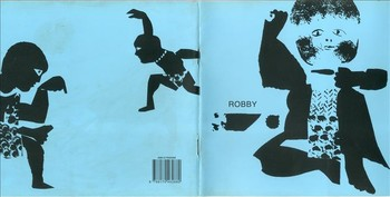 K.G. Subramanyan, Robby, Illustrated Book