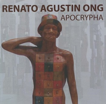 Renato Agustin Ong Apocrypha_Cover