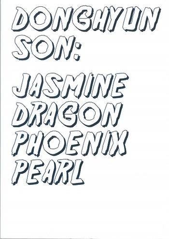Donghyun Son: Jasmine Dragon Phoenix Pearl