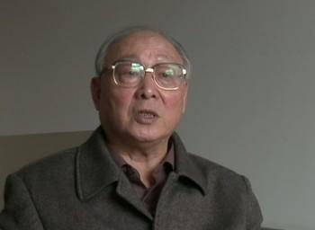 Interview: Shao Dazhen
