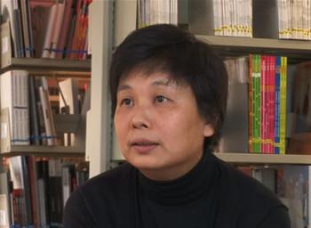 Interview: Shen Yuan