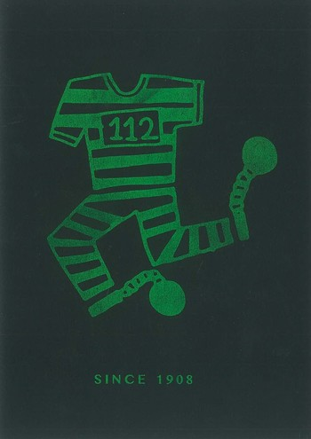 Since 1908_Cover