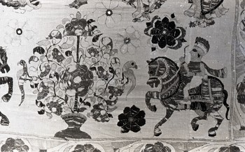 Embroidery, Saurashtra (1969)—Reel 2