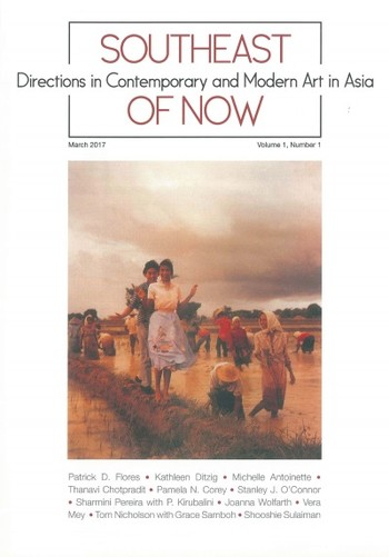 Southeast of Now: Directions in Contemporary and Modern Art in Asia