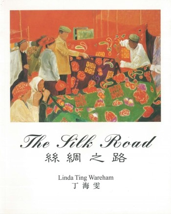 The Silk Road_Cover