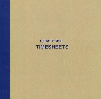 Silas Fong: Timesheets