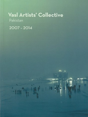 Vasl Artists' Collective Pakistan_Cover