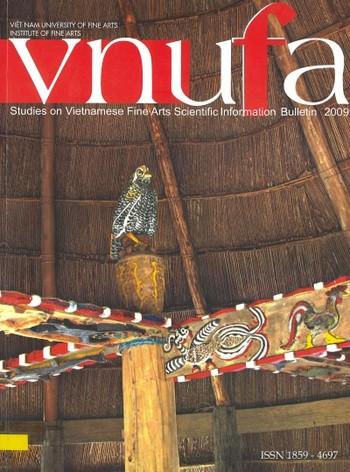 VNUFA, Studies on Vietnamese Fine Arts Scientific Information Bulletin