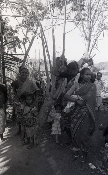 Warli Wedding, Thane (2001)