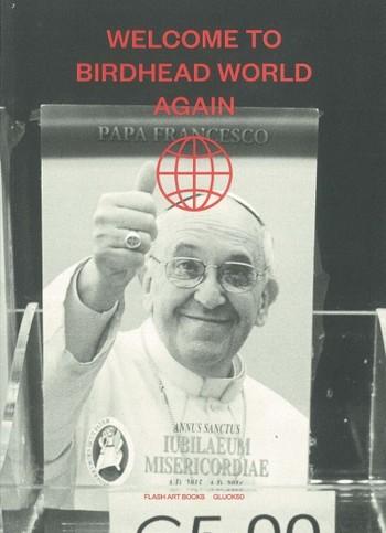 Welcome to Birdhead World Again