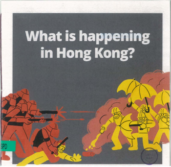 What Is Happening In Hong Kong?