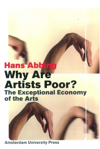 Why are Artists Poor_Cover