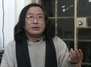 Interview: Wu Liang