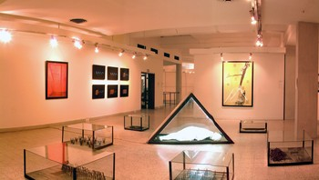 Ways of Resisting - Exhibition view