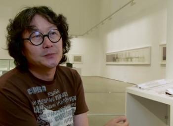 Interview: Xu Bing
