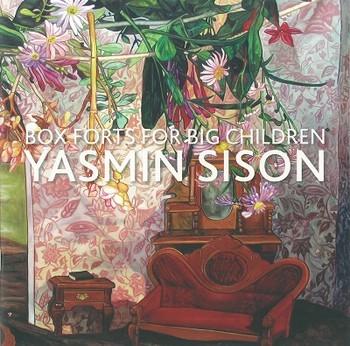 Yasmin Sison Box Forts for Big Children_Cover
