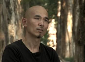 Interview: Yang Jiechang