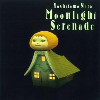 Yoshitomo Nara Moonlight Serenade_Cover