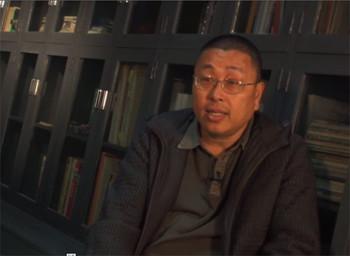 Interview: Yang Xiaoyan