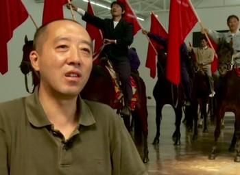 Interview: Zhang Dali