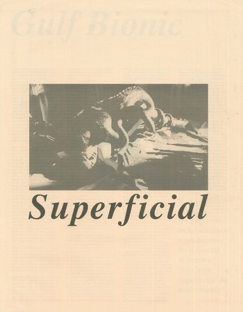 ZIGG Superficial (Edition by Ahmad Makia; November 2018)_Cover