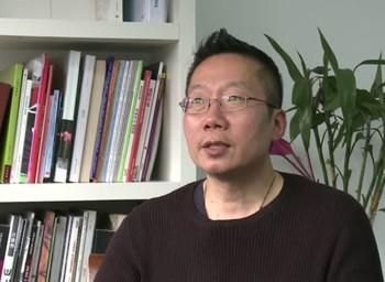 Interview: Zhang Jianjun