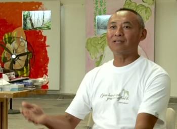 Interview: Zhang Wei