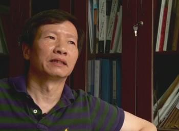 Interview: Zhou Yan