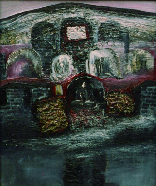 No.4 artwork in 94