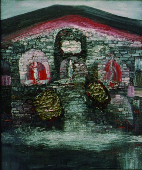 No.5 artwork in 94