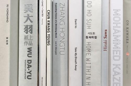 artist monographs