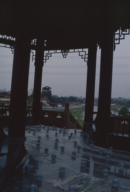 Rain Pavilion