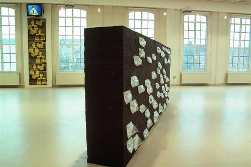 China Avantgarde Exhibition at Kunsthallen Brandts Klædefabrik