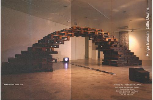 Little Deaths — Exhibition Brochure