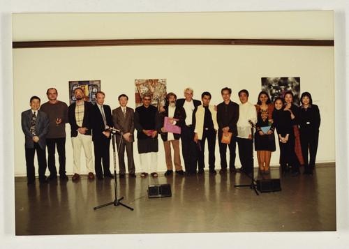 Being Minorities — Contemporary Asian Art (Set of 68 Photographs)
