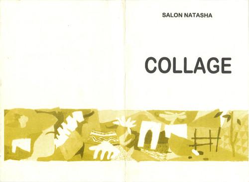Collage — Invitation
