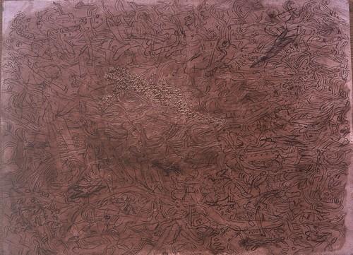 Mesopotamian Drawing I