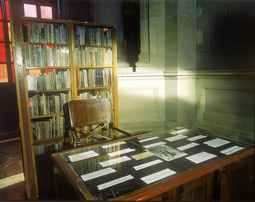Structures of Memory: Modern Bengal—Library and Books