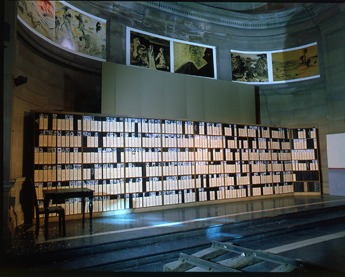 Structures of Memory: Modern Bengal —File Boxes of Prominent Figures from Political and Cultural Li