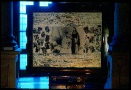 Structures of Memory: Modern Bengal— Binodini: Double Portrait