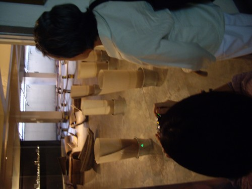 Archiving Roberto Chabet (Exhibition Opening)
