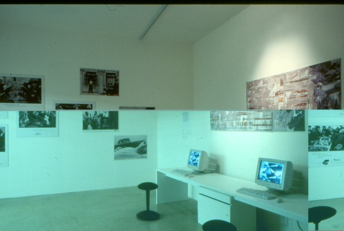 Design Cell KRVIA (Exhibition View)