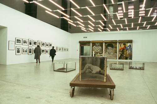 Bombay/Mumbai 1992-2001