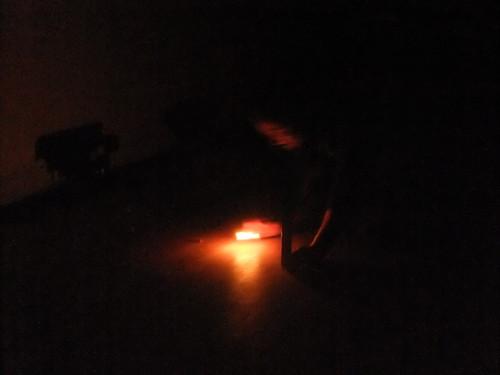 Fire Test II
