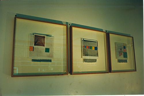 Works by Nilo Ilarde