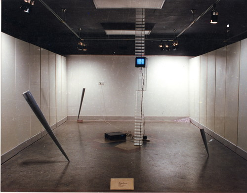 15° Deviation (Exhibition View)