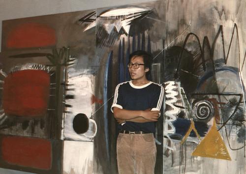 Zhang Jianjun and His Work