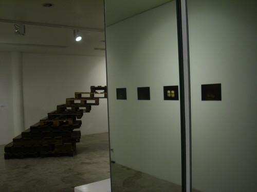 Bridge (Exhibition View)